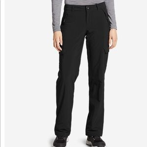 Eddie Bauer Women's Snow Pants Size 16 Tall